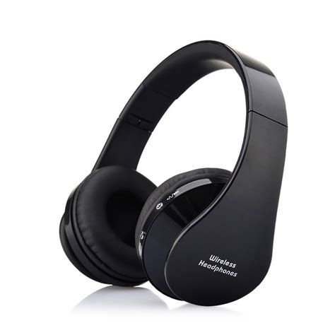 bluetooth speakers headset stereo with mic