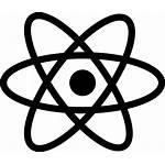 Atom Symbol Svg Icon Onlinewebfonts Clip