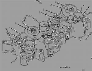 33 Cat C15 Serpentine Belt Diagram