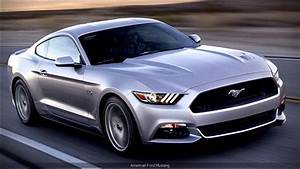 new ford mustang with 800 hp - YouTube