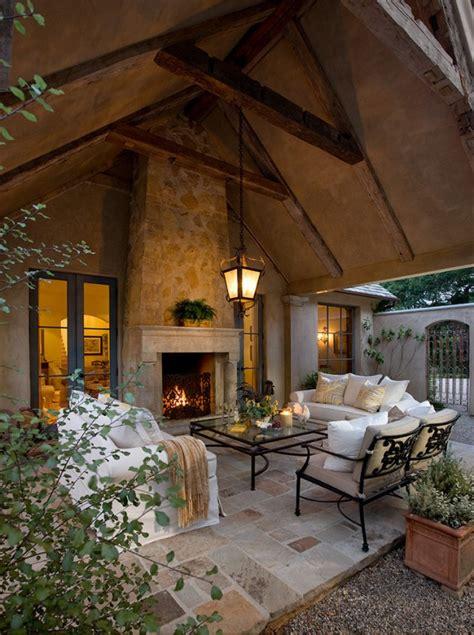 Mediterrane Terrasse Ideen by 18 Extraordinary Luxurious Mediterranean Patio Designs You