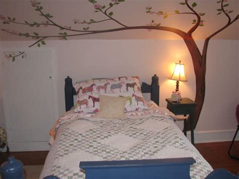 upstairs attic bedroom traditional kids raleigh