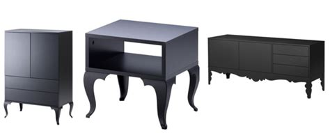 table de chevet fer forge noir valdiz