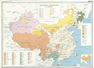 Language Atlas Of China