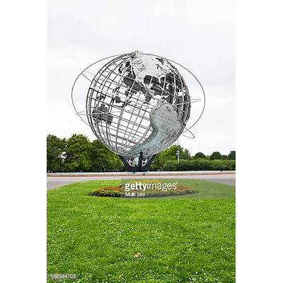 Unisphere Stock Photos and PicturesGetty Images