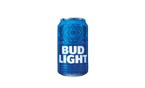 bud light  launch packaging redesign