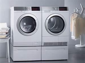 Unterbau Waschmaschine Mit Trockner : welche trockner gibt es bewusst haushalten ~ Michelbontemps.com Haus und Dekorationen