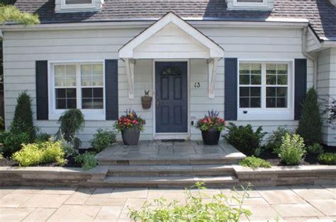 35 front door flower pots for a impression