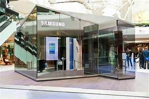 Pop Up Store : samsung plans 39 pop up 39 stores in london ahead of upcoming ~ A.2002-acura-tl-radio.info Haus und Dekorationen
