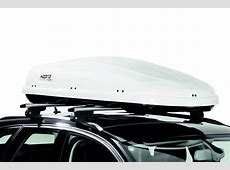Hapro roof boxes Hapro Traxer 66 Pure White roof box