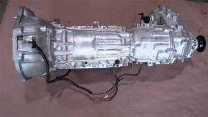 Rebuilt 95 Toyota 4runner V6 4wd Automatic Transmission  U00ab Kar King Auto