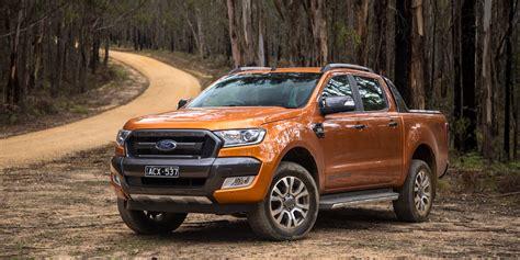 2016 ford ranger wildtrak review caradvice