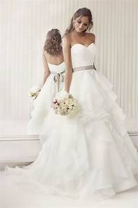 20 elegant simple wedding dresses With simple but elegant wedding dresses