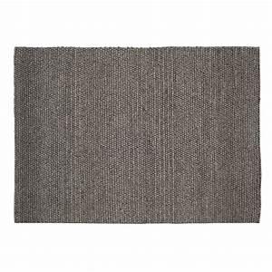 H M Teppich : hay peas teppich dark grey connox ~ Markanthonyermac.com Haus und Dekorationen
