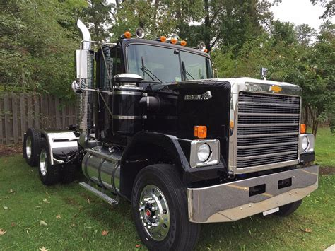 Chevrolet Diesel Truck by Chevy Bison Truck 2 Chevy Gmc Detroit Diesel Big Rig