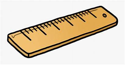 Clipart Rectangle Ruler Clipartkey