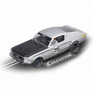 Carrera Ford Gt : carrera digital 132 30794 ford mustang gt slot ~ Jslefanu.com Haus und Dekorationen