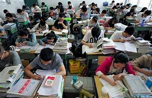 China Tries to Redistribute Education to the Poor ...