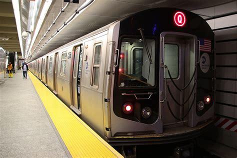 Q (new York City Subway Service)  Wikipedia