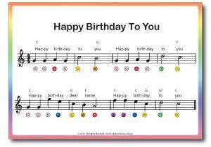 rainbow  beginner piano  kids song happy
