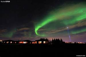 The Auroras of Planet Earth - RocketSTEM