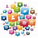 Marketing Digital Icon Creative Agency Services Social