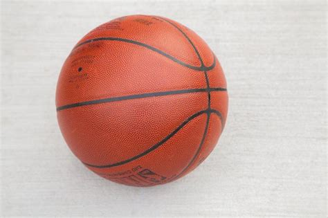 clean  leather basketball livestrongcom