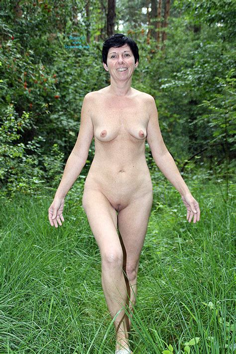 Walking Naked In The Woods May Voyeur Web Hall Of Fame