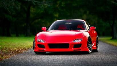 Mazda Rx7 Rx Wallpapers