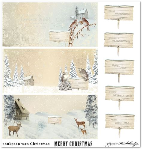 lablanche papers lablanche bb shop christmas fonts