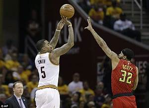 Cleveland Cavaliers create NBA 3-point history in 123-98 ...