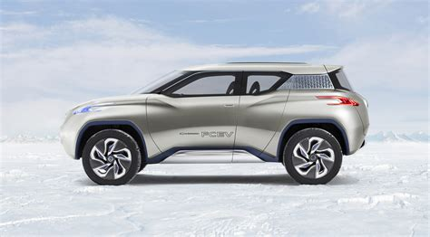 Nissan Terra Photo by Nissan Terra Concept Preview 2012 Auto Show
