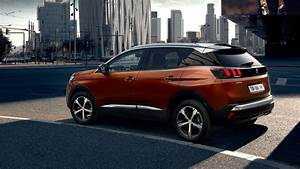 3008 Suv 2016 : peugeot 3008 revealed a new suv look for pug s 2016 family crossover car magazine ~ Medecine-chirurgie-esthetiques.com Avis de Voitures