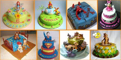 foto   torte  compleanno  bambini sui cartoni