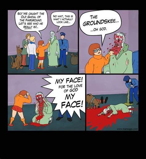 Scooby Doo Meme - scooby doo funny memes memes