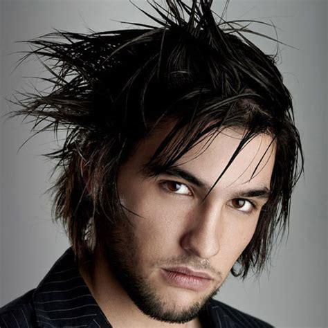 undercut emo hairstyle