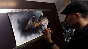 Fenomenali Disegni 3d Dell U0026 39 Artista Stefan Pabst
