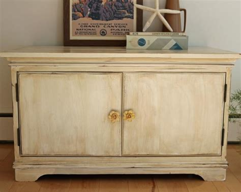 how to distress wood cabinets how to distress furniture how tos diy