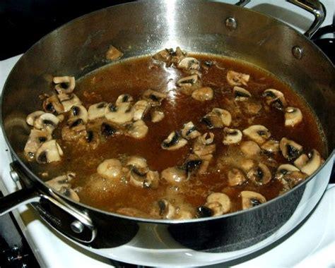 marsala cuisine marsala cooking wine replacement recipe