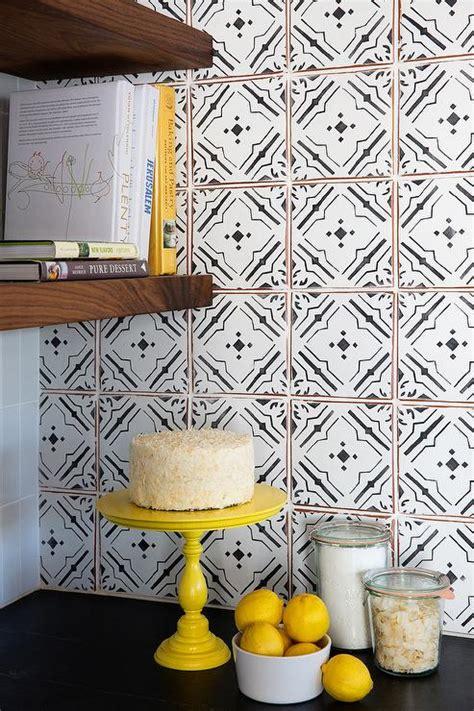 mosaique pour cuisine faïence céramique carreaux de ciment et cuisine 20
