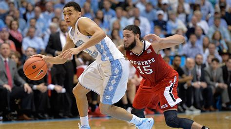 unc  nc state tv channel start time  stream