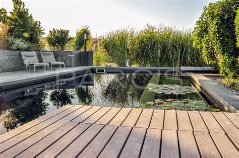 Der Schwimmteich Wohlfuehloase Im Garten by Wohlf 252 Hloase Mit Schwimmteich Parc S Gartengestaltung