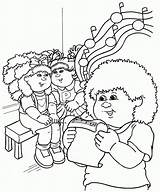 Cabbage Patch Coloring Clipart Clip Colouring Printable Doll Library Sheets Stuff Popular Coloringhome Drawings sketch template