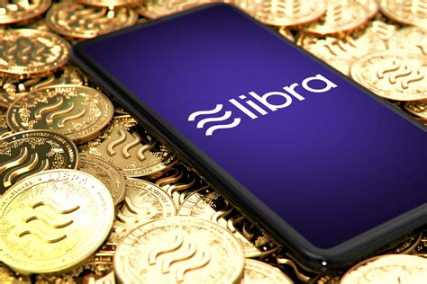 facebook store data  libra cryptocurrency users