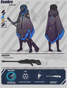 21 Best Images About Overwatch Ana On Pinterest