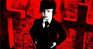 The Omen TV Sequel Damien Moves from Lifetime to A&E