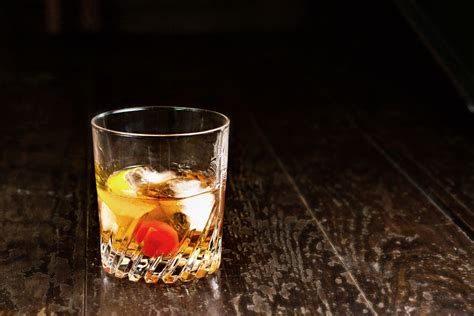 old fashioned 5 easy cocktails to try right now