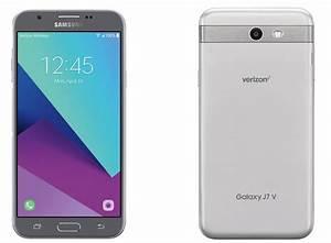 Samsung Galaxy J7v Sm