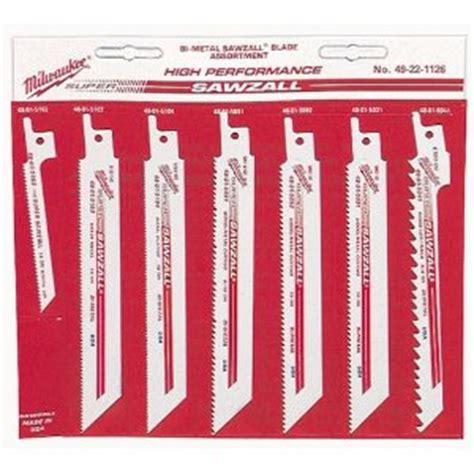sawzall blades sawzall reciprocating saw sawzall blades