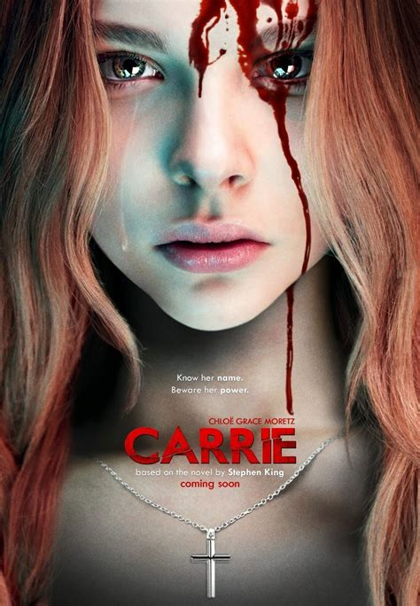 carrie dvd release date redbox netflix itunes amazon